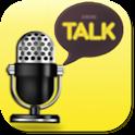 목소리변조 카톡공유 - Voice Changer icon