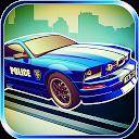 Police Rocket Racing APK
