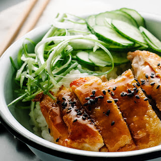 How to Make Teriyaki Chicken Recipe