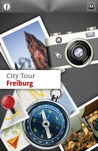 Freiburg City Tour