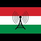 Hungarian Radio Online