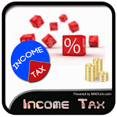 Indian Income tax calculator