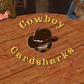 Cowboy Cardsharks Hold'em