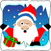 Christmas Game:Santas Big Bash