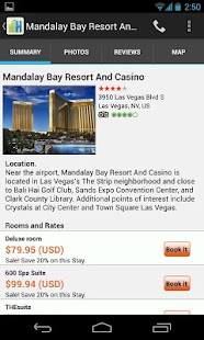HotelsByMe Hotel Reservations- screenshot thumbnail