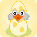 The Ugly Duckling Book icon