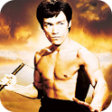 BruceLee Live Wallpaper icon