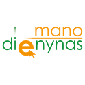 Mano Dienynas icon