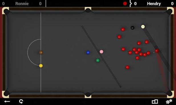 Toral Snooker v1.6.2