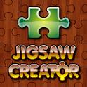 Jigsaw Creator icon