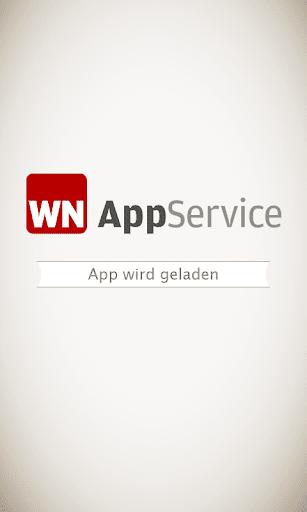 WN AppService