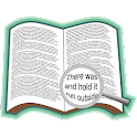 Book Viewer (TXT eReader) icon