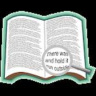 Book Viewer (TXT eReader) icon