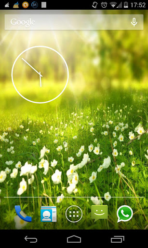 HD Spring Live Wallpaper free