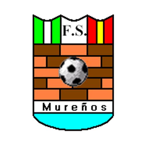 Los Mureños LOGO-APP點子