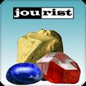 Minerals & Gemstones logo