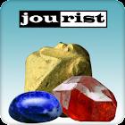 Minerals & Gemstones icon