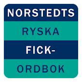 Norstedts ryska fickordbok