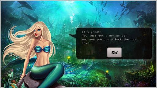 Atlantis. Hidden objects 1.0.1 screenshots 10
