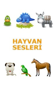 Hayvan Sesleri - screenshot thumbnail