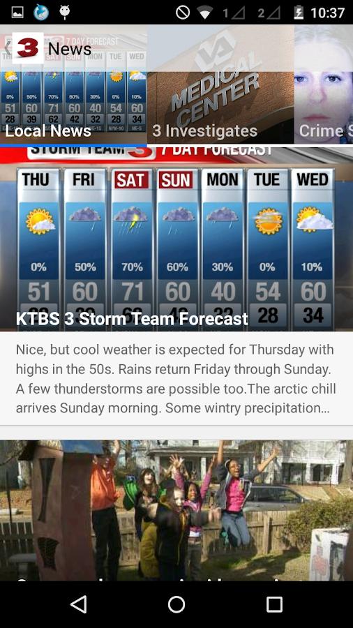 KTBS 3 - screenshot