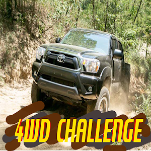 4WD challenge for PC and MAC