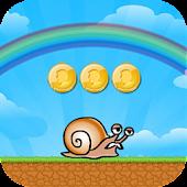 Snail Bob Run