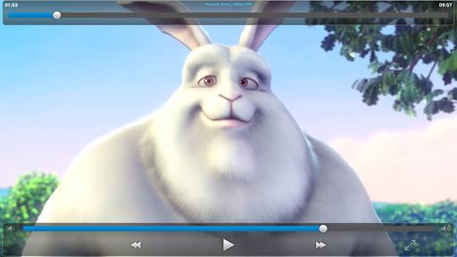 VLC Streamer Free 2.42 (3156) screenshots 8