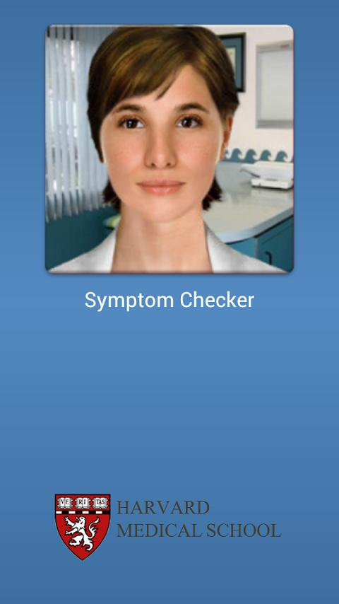 Best Android Symptom Checker - screenshot