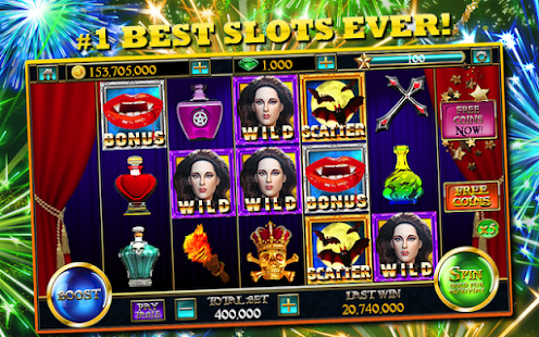 most realistic free slots