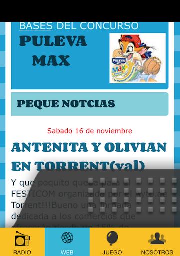【免費娛樂App】Pequeradio-APP點子