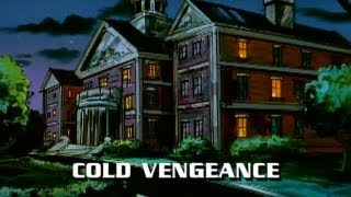 Cold Vengeance