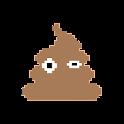 Poop Dodge icon