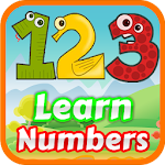 Learn 123 (Numbers for Kids)