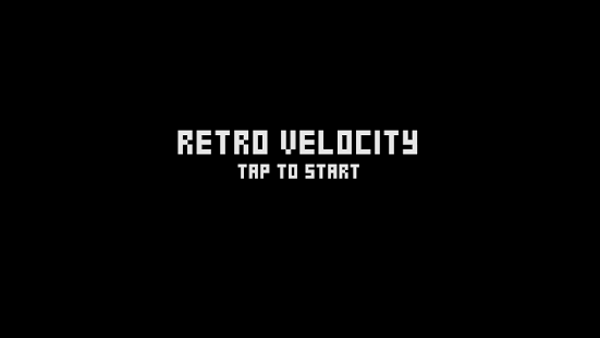 Retro-Velocity 3