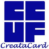 CCUFL CreataCard