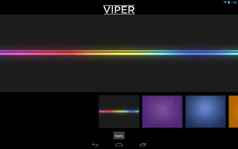 VIPER   Go Apex Nova theme v1.1.2 Apk Zippy