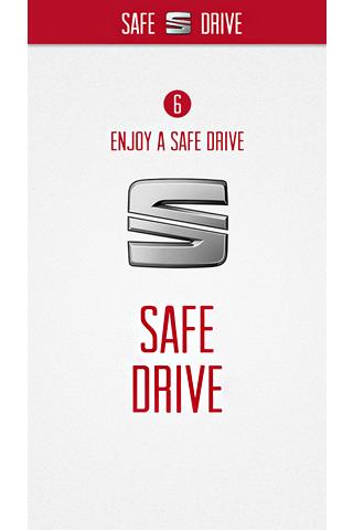 【免費交通運輸App】SEAT Safe Drive-APP點子