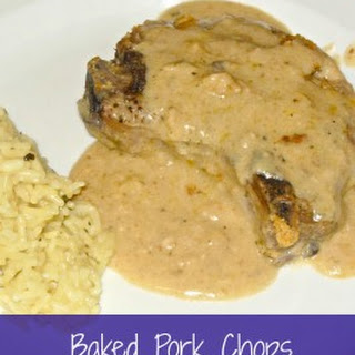 Baked Pork Chops Cream Of Chicken Soup Recipes.