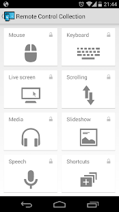 Remote Control Collection Pro - screenshot thumbnail