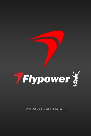 Flypower Mobile App