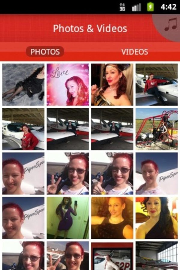 Divalicious Candi - screenshot