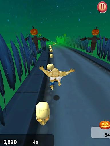 玩免費賽車遊戲APP|下載Spooky Surfers the Zombie Run app不用錢|硬是要APP