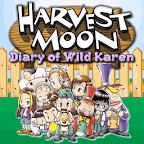 Harvest moon: Karen