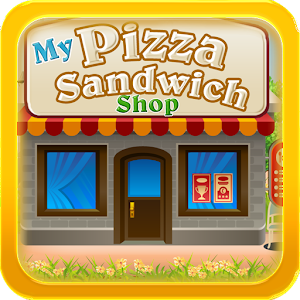 My Pizza Shop for PC and MAC