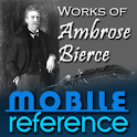 Works of Ambrose Bierce logo