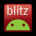 BlitzDroid logo
