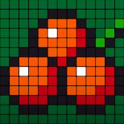 ColorUp: Catch Qubes icon