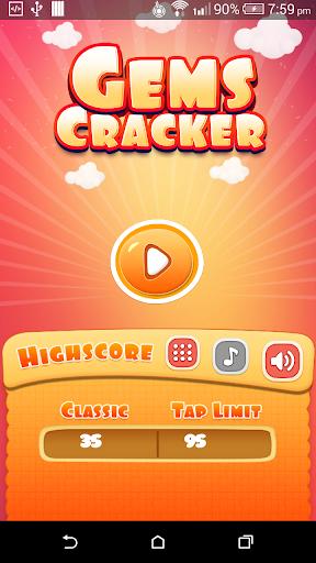 Gems Cracker