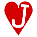 Jack of Hearts - Card Magic icon